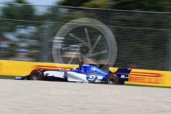 World © Octane Photographic Ltd. Formula 1 - Australian Grand Prix - Practice 1. Marcus Ericsson – Sauber F1 Team C36. Albert Park Circuit. Friday 24th March 2017. Digital Ref: 1793LB2D4215