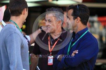 World © Octane Photographic Ltd. GP3 - Practice. Jean Alsei – Trident. Circuit de Barcelona - Catalunya, Spain. Friday 12th May 2017. Digital Ref:1814CB1L8703