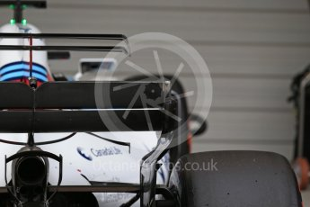 World © Octane Photographic Ltd. Formula 1 - Japanese Grand Prix - Saturday - Qualifying. Felipe Massa - Williams Martini Racing FW40. Suzuka Circuit, Suzuka, Japan. Saturday 7th October 2017. Digital Ref:1977LB2D5178