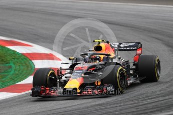 World © Octane Photographic Ltd. Formula 1 – Austrian GP - Practice 2. Aston Martin Red Bull Racing TAG Heuer RB14 – Max Verstappen. Red Bull Ring, Spielberg, Austria. Friday 29th June 2018.