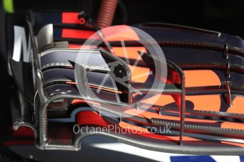 World © Octane Photographic Ltd. Formula 1 – Austrian GP - Practice 3. Aston Martin Red Bull Racing TAG Heuer RB14. Red Bull Ring, Spielberg, Austria. Saturday 30th June 2018.