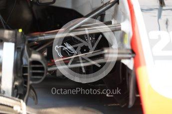 World © Octane Photographic Ltd. Formula 1 – Austrian GP - Practice 3. Haas F1 Team VF-18 – Kevin Magnussen. Red Bull Ring, Spielberg, Austria. Saturday 30th June 2018.