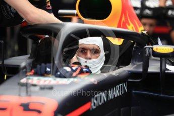 World © Octane Photographic Ltd. Formula 1 – Austrian GP - Practice 3. Aston Martin Red Bull Racing TAG Heuer RB14 – Max Verstappen. Red Bull Ring, Spielberg, Austria. Saturday 30th June 2018.
