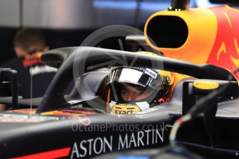 World © Octane Photographic Ltd. Formula 1 – Austrian GP - Practice 3. Aston Martin Red Bull Racing TAG Heuer RB14 – Max Verstappen. Red Bull Ring, Spielberg, Austria. Saturday 30th June 2018.