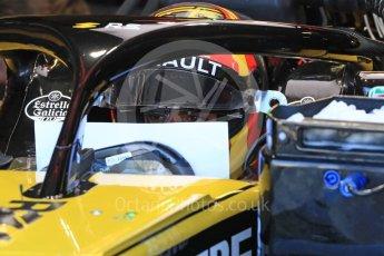 World © Octane Photographic Ltd. Formula 1 – Canadian GP - Practice 3. Renault Sport F1 Team RS18 – Carlos Sainz. Circuit Gilles Villeneuve, Montreal, Canada. Saturday 9th June 2018.