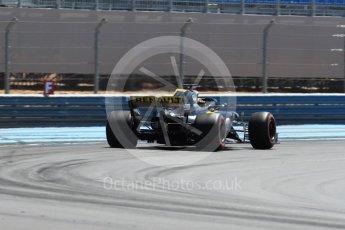 World © Octane Photographic Ltd. Formula 1 – French GP - Practice 1. Renault Sport F1 Team RS18 – Nico Hulkenberg. Circuit Paul Ricard, Le Castellet, France. Friday 22nd June 2018.