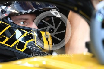 World © Octane Photographic Ltd. Formula 1 – French GP - Practice 3. Renault Sport F1 Team RS18 – Nico Hulkenberg. Circuit Paul Ricard, Le Castellet, France. Saturday 23rd June 2018.