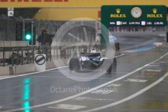 World © Octane Photographic Ltd. Formula 1 – French GP - Practice 3. Williams Martini Racing FW41 – Sergey Sirotkin. Circuit Paul Ricard, Le Castellet, France. Saturday 23rd June 2018.
