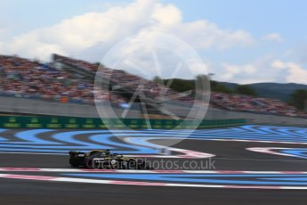 World © Octane Photographic Ltd. Formula 1 – French GP - Qualifying. Renault Sport F1 Team RS18 – Nico Hulkenberg. Circuit Paul Ricard, Le Castellet, France. Saturday 23rd June 2018.