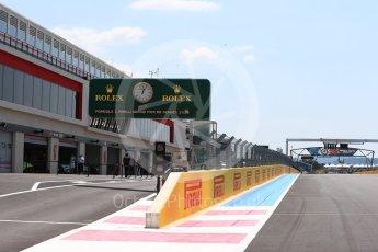 World © Octane Photographic Ltd. Formula 1 – French GP. Circuit Paul Ricard, Le Castellet, France. Thursday 21st June 2018.
