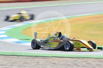 World © Octane Photographic Ltd. ADAC Formula 4 (F4). Neuhauser Racing - Andreas Estner and Sebastian Estner. Hockenheimring Practice, Baden-Wurttemberg, Germany. Thursday 19th July 2018.