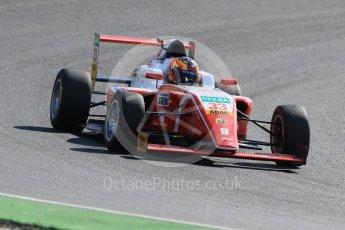 World © Octane Photographic Ltd. ADAC Formula 4 (F4). Prema Theodore Racing - Jack Doohan. Hockenheimring Practice, Baden-Wurttemberg, Germany. Thursday 19th July 2018.