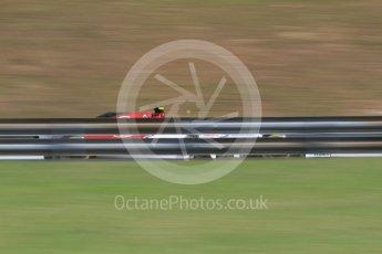 World © Octane Photographic Ltd. Formula 1 – Hungarian GP - Practice 2. Alfa Romeo Sauber F1 Team C37 – Charles Leclerc. Hungaroring, Budapest, Hungary. Friday 27th July 2018.