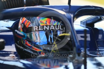 World © Octane Photographic Ltd. FIA Formula 2 (F2) – Hungarian GP - Race 2. Russian Time - Artem Markelov. Hungaroring, Budapest, Hungary. Sunday 29th July 2018