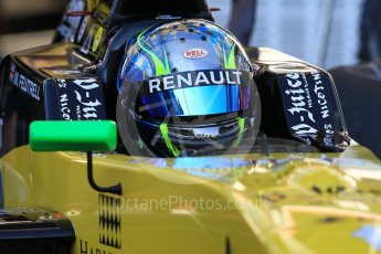 World © Octane Photographic Ltd. Formula Renault 2.0 – Monaco GP - Practice. Monte-Carlo. R-Ace GP - Max Fewtrell. Thursday 24th May 2018.