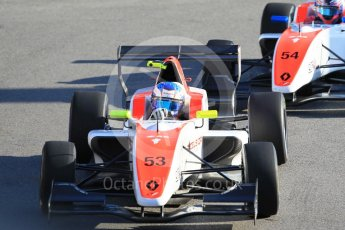 World © Octane Photographic Ltd. Formula Renault 2.0 – Monaco GP - Practice. Monte-Carlo. AVF by Adrian Valles - Eliseo Martinez. Thursday 24th May 2018.