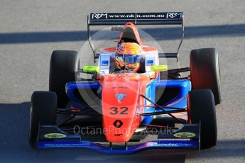 World © Octane Photographic Ltd. Formula Renault 2.0 – Monaco GP - Practice. Monte-Carlo. MP Motorsport - Alex Peroni. Thursday 24th May 2018.