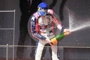 World © Octane Photographic Ltd. Formula Renault 2.0 – Monaco GP - Race 1. Monte-Carlo. R-Ace GP - Charles Milesi. Saturday 26th May 2018.