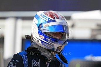 World © Octane Photographic Ltd. FIA Formula 2 (F2) – Monaco GP - Practice. DAMS - Nicholas Latifi. Monte Carlo. Thursday 24th May 2018.