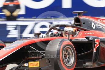 World © Octane Photographic Ltd. FIA Formula 2 (F2) – Monaco GP - Qualifying. ART Grand Prix - Jack Aitken. Monte Carlo. Thursday 24th May 2018.