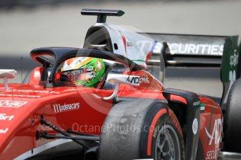 World © Octane Photographic Ltd. FIA Formula 2 (F2) – Monaco GP - Qualifying. Carouz - Louis Delatraz. Monte Carlo. Thursday 24th May 2018.