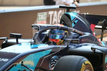 World © Octane Photographic Ltd. FIA Formula 2 (F2) – Monaco GP - Race 1. DAMS - Alexander Albon. Monte Carlo. Friday 25th May 2018.
