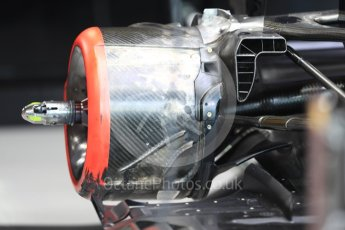 World © Octane Photographic Ltd. Formula 1 – Singapore GP - Practice 3. Renault Sport F1 Team RS18. Marina Bay Street Circuit, Singapore. Saturday 15th September 2018.