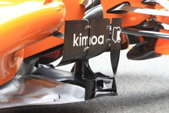 World © Octane Photographic Ltd. Formula 1 – Spanish GP - Saturday - Practice 3. McLaren MCL33 – Fernando Alonso. Circuit de Barcelona-Catalunya, Spain. Saturday 12th May 2018.