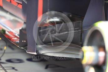 World © Octane Photographic Ltd. Formula 1 – Spanish GP - Saturday Practice 3. Aston Martin Red Bull Racing TAG Heuer RB14. Circuit de Barcelona-Catalunya, Spain. Saturday 12th May 2018.