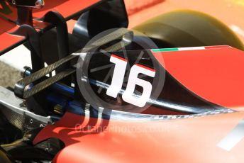 World © Octane Photographic Ltd. Formula 1 – Abu Dhabi GP - Practice 1. Scuderia Ferrari SF90 – Charles Leclerc. Yas Marina Circuit, Abu Dhabi, UAE. Friday 29th November 2019.