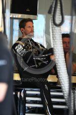 World © Octane Photographic Ltd. Formula 1 – Australian GP Practice 3. Rich Energy Haas F1 Team VF19 – Romain Grosjean. Saturday 16th Melbourne, Australia. Saturday 16th March 2019.