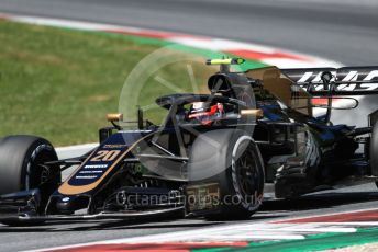World © Octane Photographic Ltd. Formula 1 – Austrian GP - Practice 2. Rich Energy Haas F1 Team VF19 – Kevin Magnussen. Red Bull Ring, Spielberg, Styria, Austria. Friday 28th June 2019.