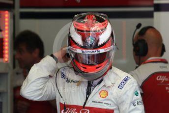 World © Octane Photographic Ltd. Formula 1 – Austrian GP - Practice 3. Alfa Romeo Racing C38 – Kimi Raikkonen. Red Bull Ring, Spielberg, Styria, Austria. Saturday 29th June 2019.