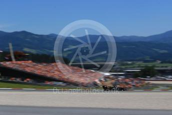 World © Octane Photographic Ltd. Formula 1 – Austrian GP - Qualifying. Rich Energy Haas F1 Team VF19 – Kevin Magnussen. Red Bull Ring, Spielberg, Styria, Austria. Saturday 29th June 2019.