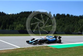 World © Octane Photographic Ltd. Formula 1 – Austrian GP - Practice 1. ROKiT Williams Racing FW42 – Robert Kubica. Red Bull Ring, Spielberg, Styria, Austria. Friday 28th June 2019
