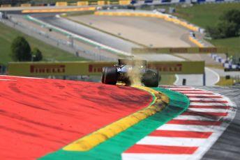 World © Octane Photographic Ltd. Formula 1 – Austrian GP - Race. Mercedes AMG Petronas Motorsport AMG F1 W10 EQ Power+ - Lewis Hamilton. Red Bull Ring, Spielberg, Styria, Austria. Sunday 30th June 2019