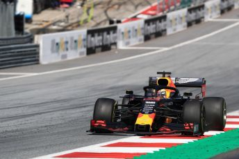 World © Octane Photographic Ltd. Formula 1 – Austrian GP - Race. Aston Martin Red Bull Racing RB15 – Max Verstappen. Red Bull Ring, Spielberg, Styria, Austria. Sunday 30th June 2019