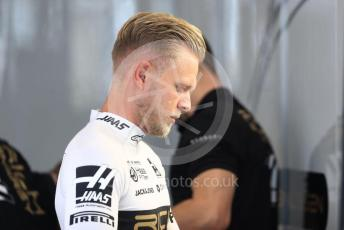 World © Octane Photographic Ltd. Formula 1 – Belgium GP - Practice 3. Rich Energy Haas F1 Team VF19 – Kevin Magnussen. Circuit de Spa Francorchamps, Belgium. Saturday 31st August 2019.