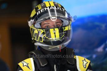 World © Octane Photographic Ltd. Formula 1 – Belgium GP - Practice 3. Renault Sport F1 Team RS19 – Nico Hulkenberg. Circuit de Spa Francorchamps, Belgium. Saturday 31st August 2019.