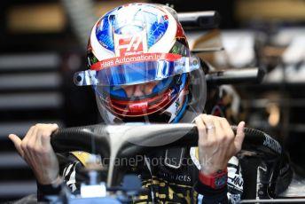 World © Octane Photographic Ltd. Formula 1 – Canadian GP. Practice 3. Rich Energy Haas F1 Team VF19 – Romain Grosjean. Circuit de Gilles Villeneuve, Montreal, Canada. Saturday 8th June 2019.