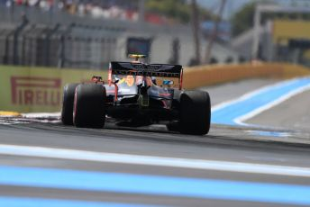 World © Octane Photographic Ltd. Formula 1 – French GP. Practice 2. Aston Martin Red Bull Racing RB15 – Pierre Gasly. Paul Ricard Circuit, La Castellet, France. Friday 21st June 2019.