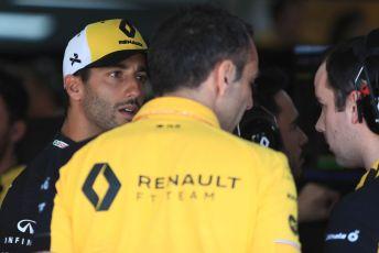 World © Octane Photographic Ltd. Formula 1 – French GP. Practice 3. Renault Sport F1 Team RS19 – Daniel Ricciardo. Paul Ricard Circuit, La Castellet, France. Saturday 22nd June 2019.
