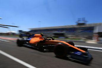World © Octane Photographic Ltd. Formula 1 – French GP. Practice 3. McLaren MCL34 – Lando Norris. Paul Ricard Circuit, La Castellet, France. Saturday 22nd June 2019.