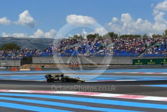 World © Octane Photographic Ltd. Formula 1 – French GP. Qualifying. Rich Energy Haas F1 Team VF19 – Kevin Magnussen. Paul Ricard Circuit, La Castellet, France. Saturday 22nd June 2019.