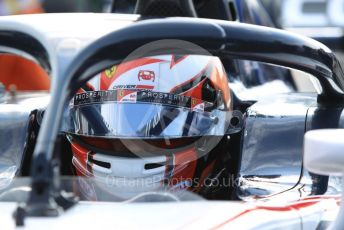 World © Octane Photographic Ltd. FIA Formula 2 (F2) – Hungarian GP - Race 1. Sauber Junior Team - Callum Ilott. Hungaroring, Budapest, Hungary. Saturday 3rd August 2019.