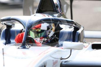 World © Octane Photographic Ltd. FIA Formula 3 (F3) – Hungarian GP – Qualifying. Sauber Junior Team by Charouz - Fabio Scherer. Hungaroring, Budapest, Hungary. Saturday 3rd August 2019.
