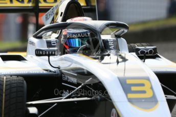 World © Octane Photographic Ltd. FIA Formula 3 (F3) – Hungarian GP – Qualifying. ART Grand Prix - Christian Lundgaard. Hungaroring, Budapest, Hungary. Saturday 3rd August 2019.