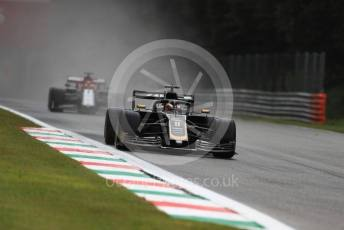 World © Octane Photographic Ltd. Formula 1 – Italian GP - Practice 1. Rich Energy Haas F1 Team VF19 – Romain Grosjean. Autodromo Nazionale Monza, Monza, Italy. Friday 6th September 2019.