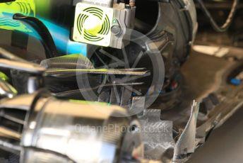 World © Octane Photographic Ltd. Formula 1 – Monaco GP. Practice 1. Mercedes AMG Petronas Motorsport AMG F1 W10 EQ Power+. Monte-Carlo, Monaco. Thursday 23rd May 2019.