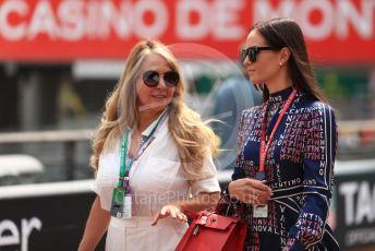 World © Octane Photographic Ltd. Formula 1 - Monaco GP. Practice 3. Minttu Virtanen. Monte-Carlo, Monaco. Saturday 25th May 2019.